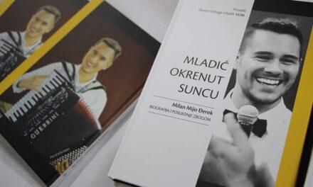 """""""MLADIĆ okrenut SUNCU"""" Kao Poticaj mladima"""