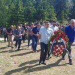 Obilježena 28. godišnjica stradanja Hrvata na Stipića livadi