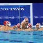 HRVATSKA – KAZAHSTAN 23:7 Razigrana Hrvatska odlično ušla u olimpijski turnir