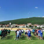 """POčeo 17. Međunarodni memorijalni malonogometni turnir """"Nenadić-Miloš-Ramljak-Begić"""""""
