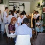 Široki Brijeg: Otvoren Kutak sreće – kafić u kojem će raditi osobe s invaliditetom