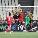 Velež nakon velike drame izbacio AEK i plasirao se u 3. pretkolo Konferencijske lige