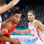 Hrvatska se namučila protiv Tunisa i zadržala nadu za Tokio