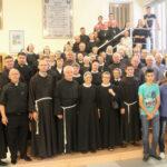 U Posušju čak 12 mladića i djevojaka kandidati za redovnički red