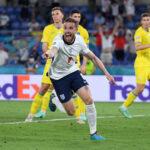 Engleska uvjerljivo svladala Ukrajinu za polufinale Eura