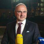 Grlić Radman: Izmjene Daytonskog sporazuma bile bi katastrofalne za mir i sigurnost u cijeloj Europi