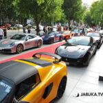 Gran Turismo u Mostaru: Posjetitelji uživali u rijetkim i skupocjenim automobilima
