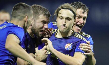 Dinamo u drugom dijelu slomio Omoniju i slavio 2:0