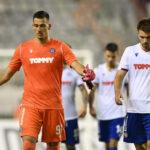 Debakl Hajduka, dalje idu Rijeka i Osijek