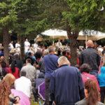 Tisuće vjernika na Kedžari proslavilo Divin dan