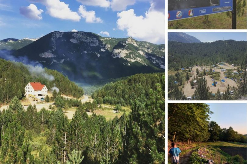 HPD Pločno Posušje organizira Malu planinarsku školu 2021