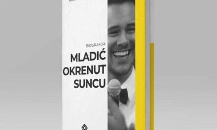 """Posuško lito: Najava promocije knjige """"Mladić okrenut suncu"""", biografija Milana-Mije Đereka"""