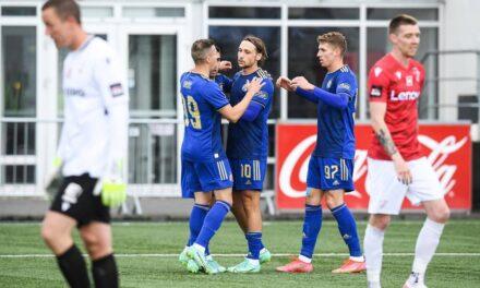 Liga prvaka: Borac ispao nakon produžetaka, Dinamo prošao u drugo pretkolo