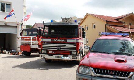 Požari u Širokom Brijegu, Grudama, Ljubuškom i Posušju