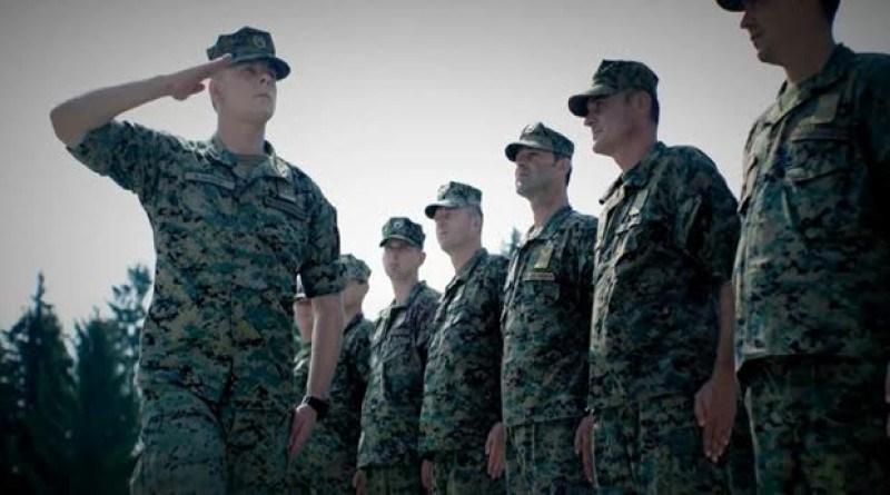 JAVNI NATJEČAJ za prijam kandidata u djelatnu vojnu službu u početnom činu vojnika Oružanih snaga Bosne i Hercegovine