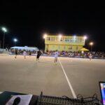 Odličan nogomet se igra u Vinjanima, večeras pauza nastavak u petak!
