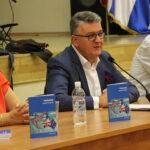 """Veleposlanik Grubišić predstavio """"POvratak"""" u Posušju"""