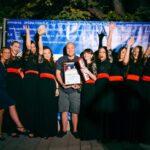 FKP 2021: Klapa Zvizdan odnijela pobjedu u ženskoj konkurenciji