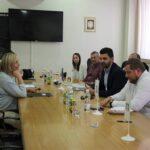 Potpisani ugovori o poslovno tehničkoj suradnji između partnera projekta Cycling Rural na području Županije Zapadnohercegovačke
