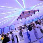 Dalmatinci pohrlili u Posušje: Jedni da se vjenčaju, drugi u noćni provod