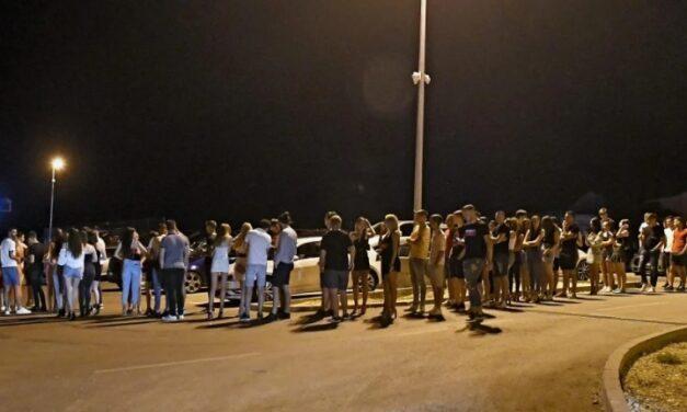 POSUŠJE HIT ODREDIŠTE: I mladi iz Dubrovnika dolaze u novu destinaciju za TULUMARENJE!