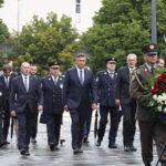 Plenković okuplja zapovjednike Bljeska zbog prijetnji iz BiH