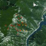 Požar na Čvrsnici drastično se proširio, ugrožene i endemske vrste