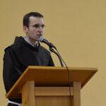 FRA IVAN LANDEKA – Novo lice u širokobriješkom samostanu