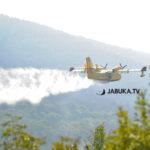 Hvala, Hrvatska! Kanaderi pomogli u gašenju požara u Širokom Brijegu