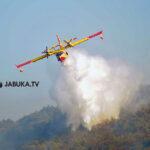 ŽZH, HNŽ i HBŽ žele nabaviti letjelice za gašenje požara