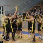 Košarkaši KK Posušja krenuli u novu sezonu