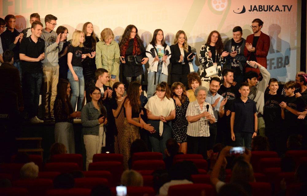 "Završen je 22. Mediteran Film Festival, Grand Prix pripao ""Posljednjoj vrpci iz Bosne"""
