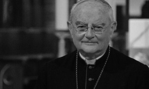 Preminuo nadbiskup Henryk Hoser