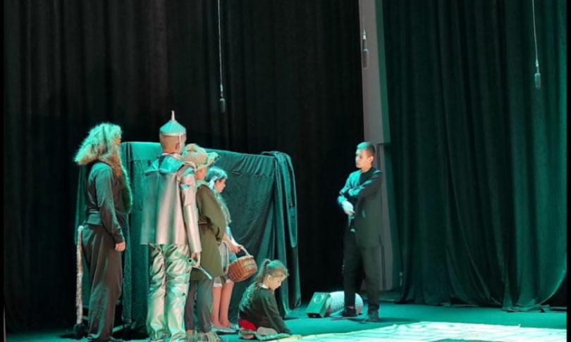 Tomislavgrad: U prvoj polovici rujna održat će se peti Kazališni dani