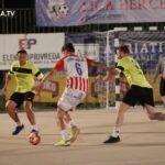 Rodoč I i Knešpolje u finalu Lige Hercegovine, drugu utakmicu prekinuli navijači
