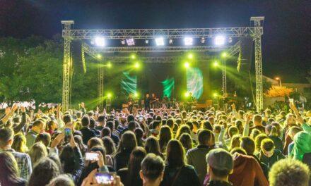 Opća opasnost, Rok ko fol i mladi bendovi večeras u Posušju