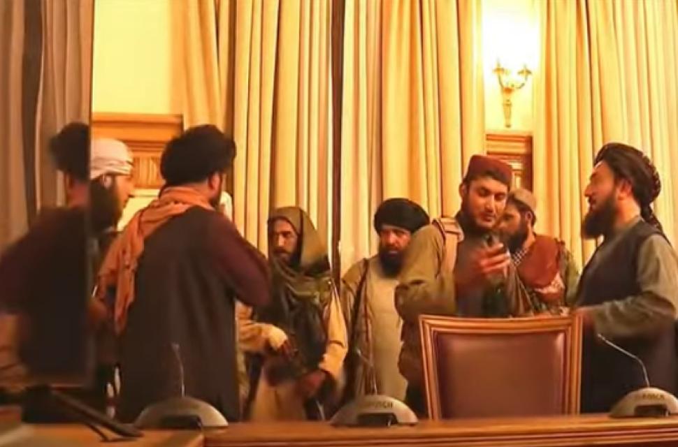 """Lideri talibana obratili se videoporukom: """"Čestitamo cijelom Afganistanu…"""""""