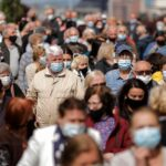 Već smo ušli u četvrti val, u listopadu vrhunac pandemije
