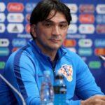 Dalić: Nitko nije prekrižen; komentirao kako zamijeniti Modrića
