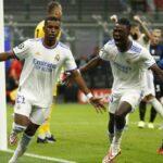 Real svladao Inter, Rebić zabio prvijenac Liverpoolu