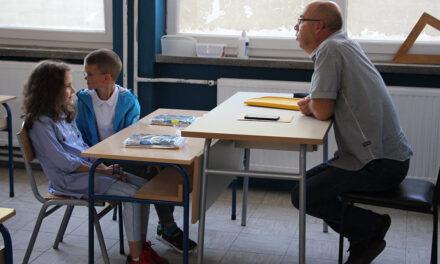 Učenici u FBiH ponovno u školskim klupama, u ŽZH nastava ide u klasičnom obliku