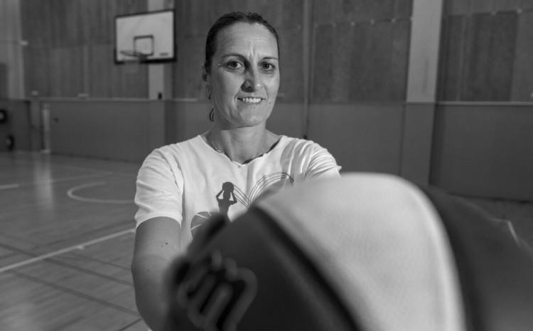Umrla proslavljena hrvatska košarkašica Žana Lelas