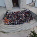 Preko 600 mladih iz cijele Hercegovine u Posušju