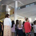 POSUŠJE: Otvoreno novo krilo škole u Čitluku
