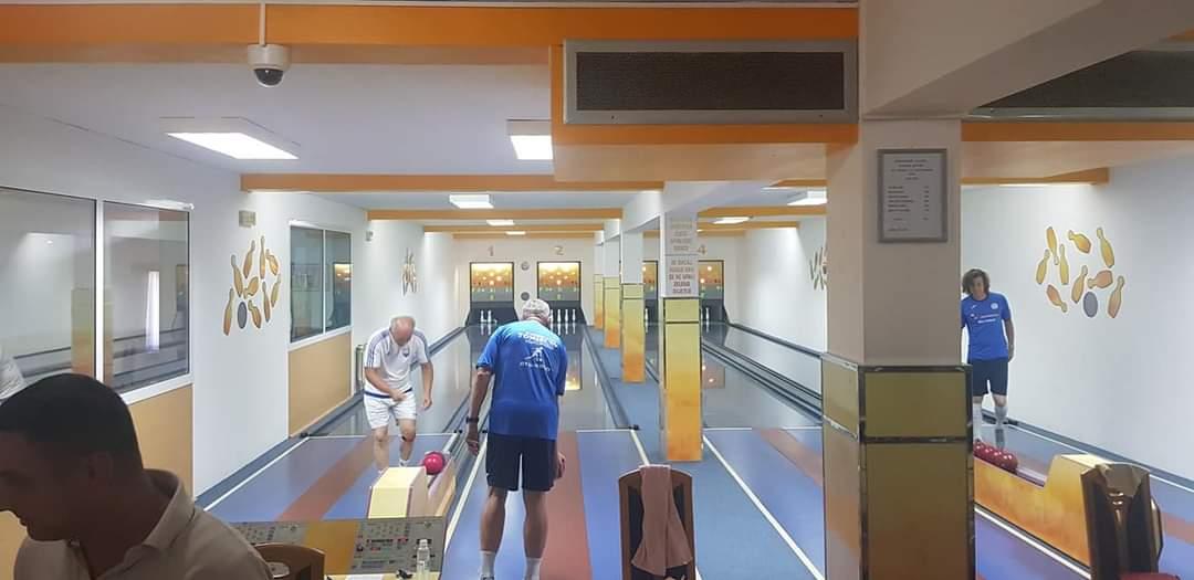 Kuglači Posušja otvorili prvenstvo pobjedom