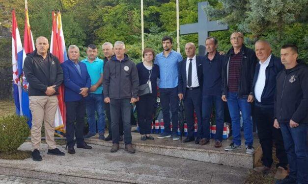 Obilježena 30. obljetnica pogibije Ludviga Pavlovića – Lutka