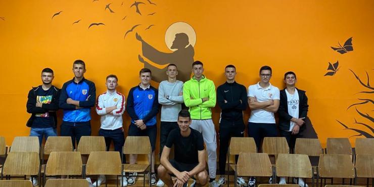 Frama kup 2021. – IZVUČENE SKUPINE