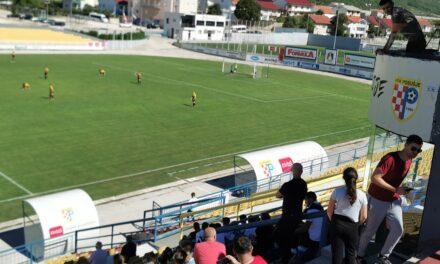 Posuški Inter nadigrao Sarajevo