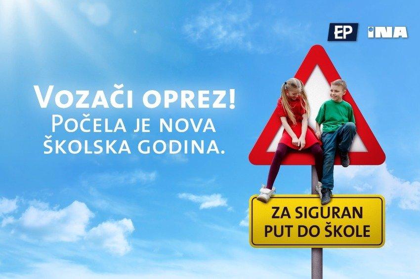 VOZAČI OPREZ: u tijeku su prometno preventivne akcije u ŽZH povodom početka nastave