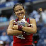 Senzacionalna Raducanu bez izgubljenog seta osvojila US Open